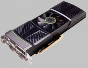 [Двуглавый GeForce] Новый  флагман - GTX 590