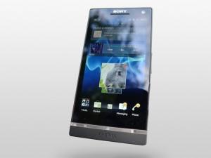 [Абсолютный лидер?] Обзор Sony Xperia S