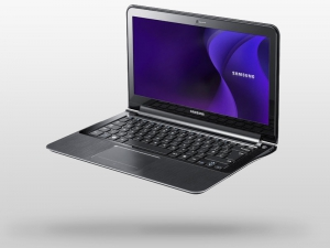 [Обзор] Samsung Series 9 (NP900X3A)