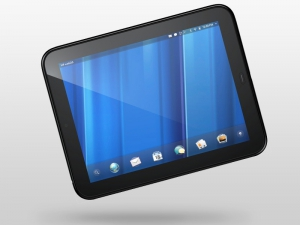 [Планшет по-новому.] HP TouchPad с webOS 3.0