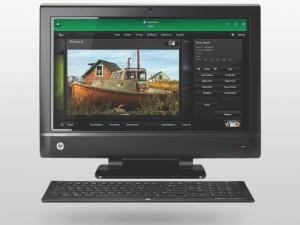 [Всё-в-одном.] Моноблоки HP TouchSmart 610 и 9300