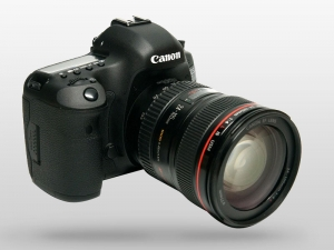 [Обзор Canon EOS 5D Mark III]