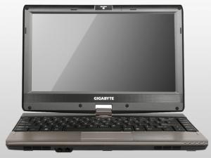 [Планшетбук] Gigabyte Booktop T1132