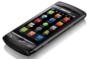Cмартфон Samsung Wave