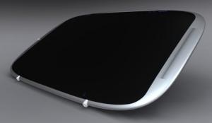 Инновационный планшет Notion Ink Smartpad на базе NVIDIA Tegra и экраном от Pixel Qi