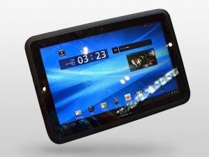 [Водонепроницаемый планшет] Fujitsu Arrows Tab LTE F-01D