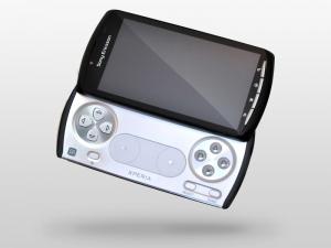 [Поиграем?] Полный обзор Sony Ericsson Xperia Play