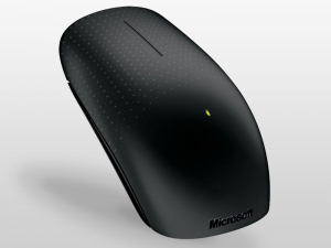 [Microsoft Touch Mouse.] Новый грызун от Microsoft