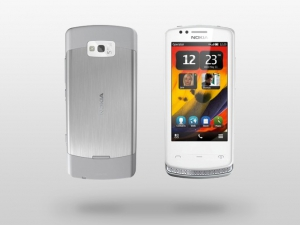 [Nokia 700 Zeta.] Новинка?