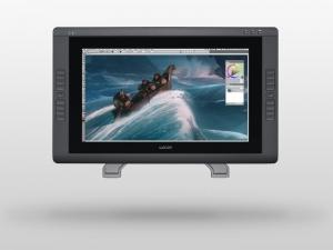 [Full HD-мольберт] Wacom Cintiq 22HD