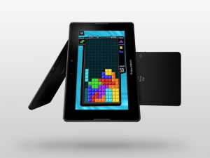 [Поиграем?] Обзор BlackBerry PlayBook