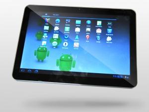 [Обзор] Samsung Galaxy Tab 2 10.1