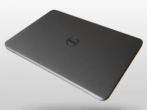 [Обзор Dell XPS 14]