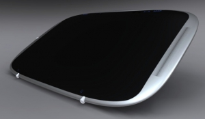 Инновационный интернет-планшет Notion Ink Adam