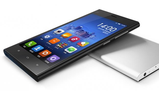 Xiaomi – в первой тройке производителей