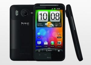 [Американская мечта] HTC Desire HD – европейская версия телефона EVO 4G