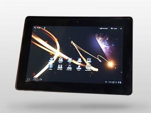 [Из S1 в Tablet S.] Планшет Sony получил новое имя