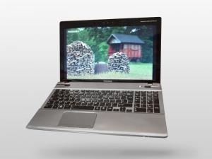 [3D-ноутбук] Toshiba Satellite P855