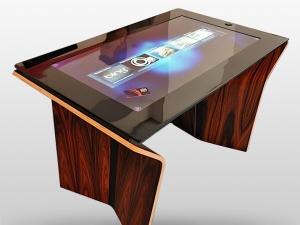 [Гигантский планшет] Samsung Surface 2.0