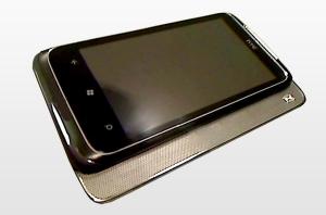 [Директор HTC подтверждает,] что выход телефонов на Windows Phone 7 намечен на следующий месяц