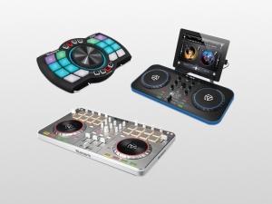 [iDJ Live, NS7, Mixtrack Pro] DJ-контроллеры и новая беспроводная опция Orbit