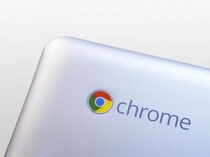 [Обзор Samsung Chromebook Series 5 550]