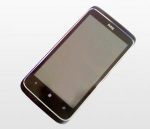 [HTC Spark] на Windows Phone 7