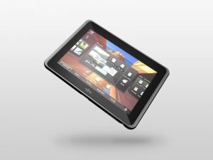 [Планшеты Fujitsu.] Oak Trail + Windows 7 + Android