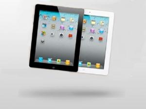 [Обзор Apple iPad 3]