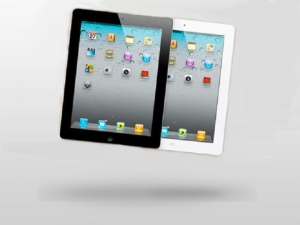 [Обзор Apple iPad 3]