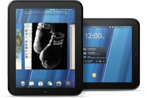 [Битва титанов.] Сравнение планшетов HP TouchPad, Apple iPad, Motorola Xoom и BlackBerry PlayBook