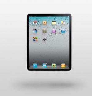[В ожидании iPad 3]