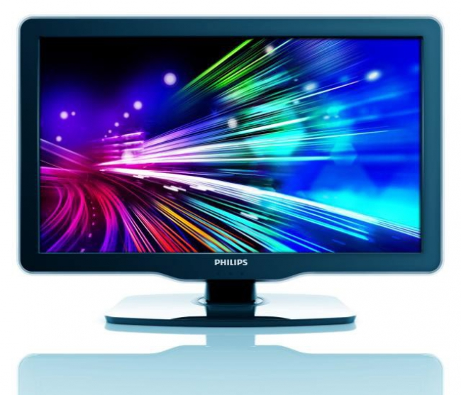 Philips HD Обновление устройств 2011