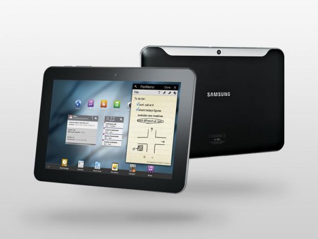 Еще компактнее Обзор Samsung Galaxy Tab 10.1
