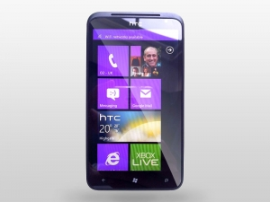 [Обзор HTC Titan]