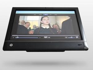 [Вещь в себе.] Обзор HP TouchSmart 610