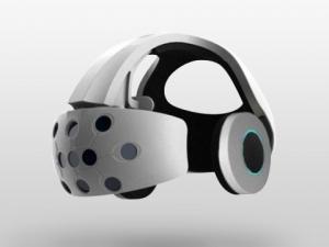 [Новая реальность] Шлем Sensics 3D Smart