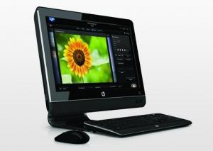 [Два новых моноблока] HP TouchSmart 310 и Omni100