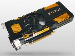 [Разумнейший выбор.] Обзор Zotac GeForce GTX 560 Ti