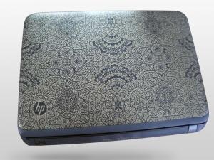 [Дизайнерский нетбук] HP Pavilion dm1