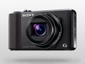 [Инструментарий шпиона.] Суперзумы Sony DSC-HX100V и HX9V