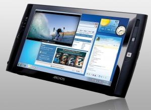 Интернет-планшет / медиаплеер Archos 9