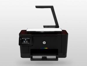 [Трехмерный сканер] HP TopShot LaserJet Pro M275