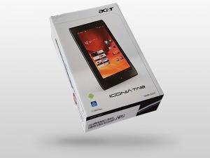 [Обзор Acer Iconia Tab A100]
