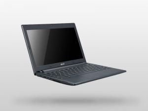 [Google и Acer представляют:] Acer Chromebook