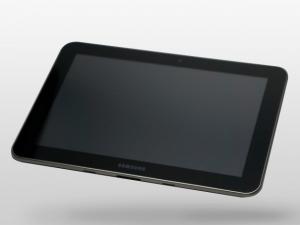 [Обзор Samsung Galaxy Tab 8.9]