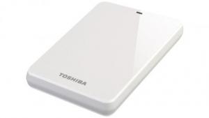 [Toshiba Canvio Cast - беспроводной накопитель с Wi-Fi]