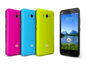 [Xiaomi Phone 2: Уже в продаже]