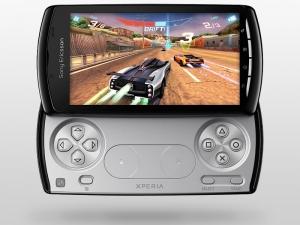 [К продаже готов!] Sony Ericsson Xperia Play