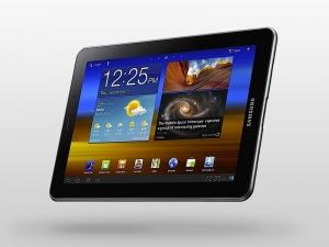 [Samsung Galaxy Tab 7.7]